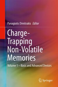 Charge Trapping Non Volatile Memories