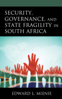 Security, Governance, and State Fragility in South Africa