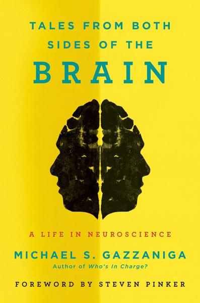 Download Tales from Both Sides of the Brain Book