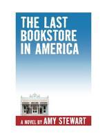 The Last Bookstore in America PDF