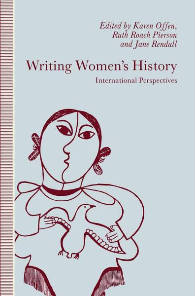Download Writing Women   s History Book