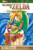The Legend of Zelda  Vol  5