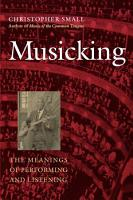 Musicking PDF
