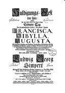 Die Musikalien der historischen Lehrerbibliothek des Ludwig Wilhelm Gymnasiums in Rastatt PDF