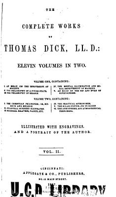 The Complete Works of Thomas Dick PDF