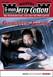 Jerry Cotton - Folge 2872: Gangster-Gambit