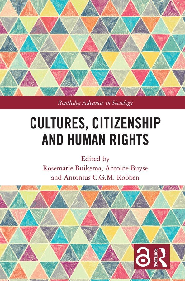 Cultures, Citizenship and Human Rights (Open Access)