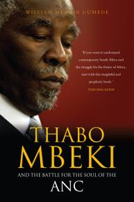 Thabo Mbeki and the Battle for the Soul of the ANC PDF