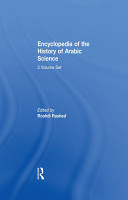 Encyclopedia of the History of Arabic Science PDF