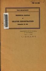 Graves Registration