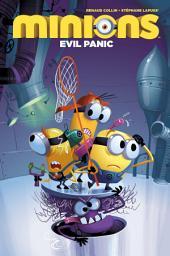 Minions: Evil Panic: Volume 2