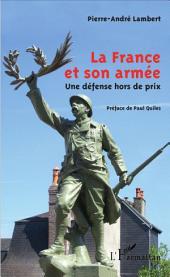 La France et son armée: Une défense hors de prix