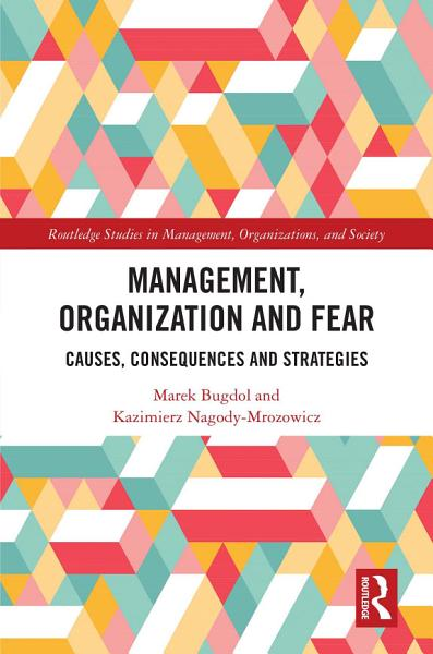 Download Management  Organization and Fear Book