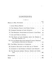 Lectures and Essays: Issue 2