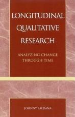 Longitudinal Qualitative Research PDF