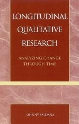 Longitudinal Qualitative Research Book PDF