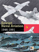 Soviet Naval Aviation  1946 1991 PDF