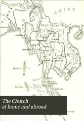 The Church at Home and Abroad: Volume 19