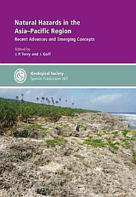 Natural Hazards in the Asia Pacific Region