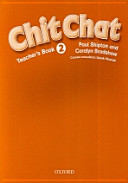 Chit Chat 2  Teacher s Book