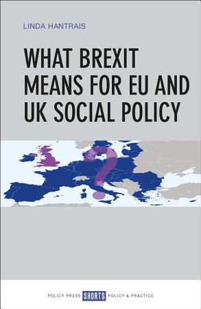 What Brexit means for EU and UK social policy PDF