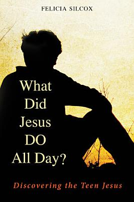 What Did Jesus DO All Day  PDF