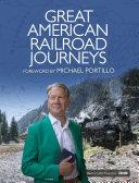 Great American Railroad Journeys