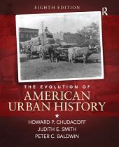 The Evolution of American Urban Society: Edition 8