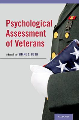 Psychological Assessment of Veterans PDF