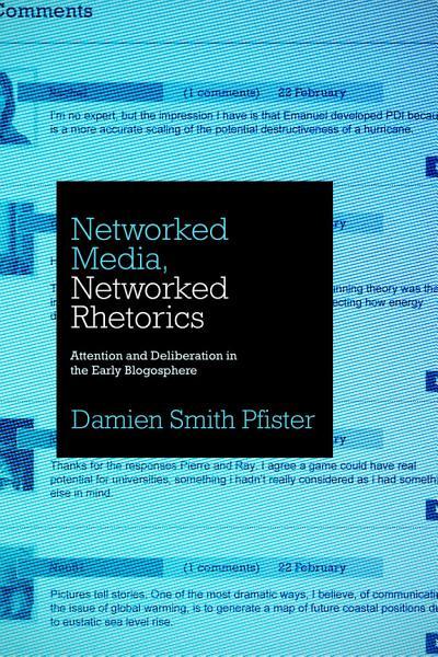 Networked Media, Networked Rhetorics