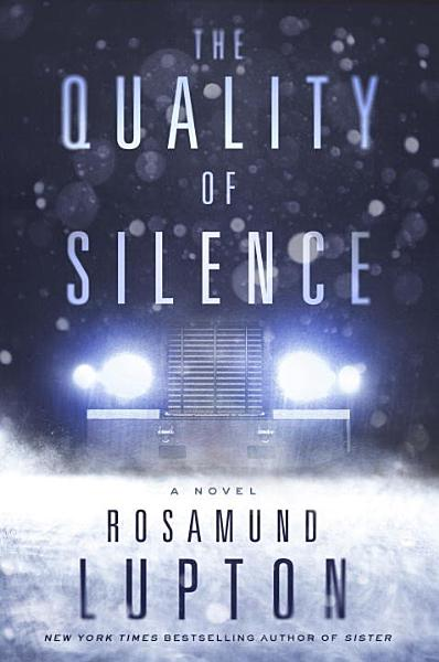 Download The Quality of Silence Book