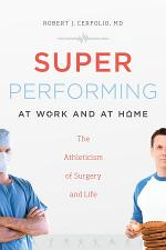 Super Performing At Work and At Home