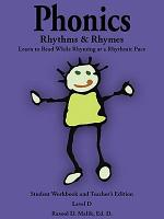 Phonics, Rhythms, & Rhymes-Level D