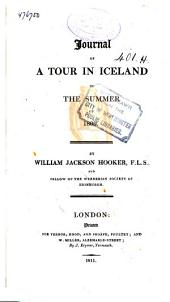 Journal of a Tour in Iceland in the Summer of 1809