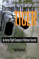 Through the Eyes of a Tiger PDF