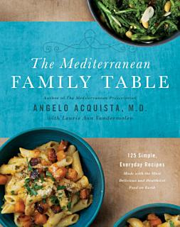 The Mediterranean Family Table Book