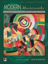 Modern Masterworks, Book 2