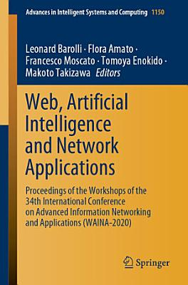 Web  Artificial Intelligence and Network Applications PDF