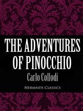 The Adventures of Pinocchio (Mermaids Classics)