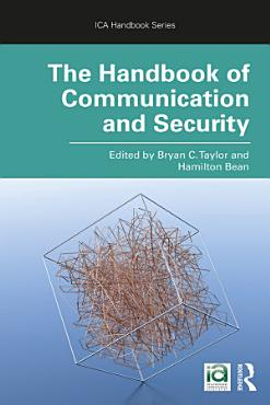 The Handbook of Communication and Security PDF