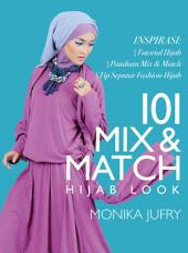 101 Mix & Match Hijab Look