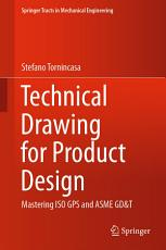Technical Drawing for Product Design PDF