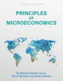 Principles of Microeconomics Book