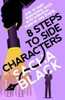 8 Steps to Side Characters PDF