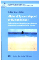 Natural spaces mapped by human minds  PDF