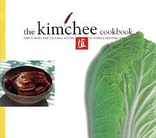 Kimchee Cookbook PDF
