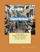 Study Guide Student Workbook for the Epic Fail of Arturo Zamora