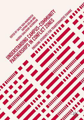 Understanding Campus Community Partnerships in Conflict Zones PDF