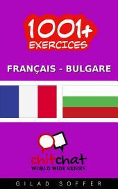 1001+ Exercices Français - Bulgare