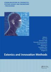 Extenics and Innovation Methods